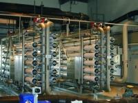 Мембранная технология ультрафильтрации